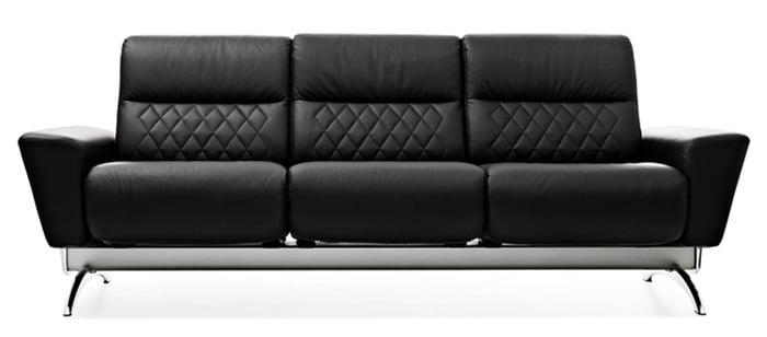 canap s confort 2 ou 3 places stressless you michelle. Black Bedroom Furniture Sets. Home Design Ideas